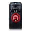 LG OK55 / CK57 蓝牙音箱系统 带DJ打碟 + K歌功能