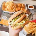 McDonald's 肥宅快乐包限时优惠
