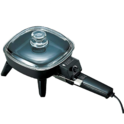 """Brentwood 6"""" Non-Stick Electric Skillet Model SK-45 $12.00"""