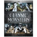 Universal Classic Monsters: Complete 30-Film Collection $69.99,free shipping