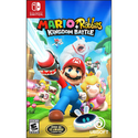 《马里奥疯兔:王国之战》Nintendo Switch 实体版