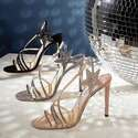 Jimmy Choo 美鞋超值热卖 收超美亮片鞋