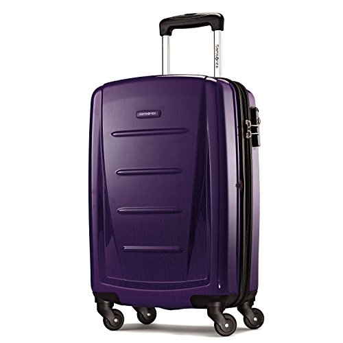 新秀丽Samsonite HS Spinner 20 登机箱