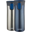Contigo AUTOSEAL Pinnacle Vacuum-Insulated Stainless Steel Travel Mug