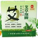 Chinese medicine foot bath powder