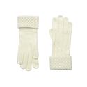 Phenix Women's Cashmere Knit Gloves