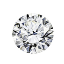 GIA Certified Round-Cut Natural Loose Diamond