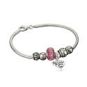 CHARMED Bead Charm Bracelet