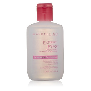 Maybelline New York Expert Eyes Moisturizing Eye Makeup Remover