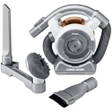 Black & Decker Cordless Ultra-Compact Vacuum Cleaner