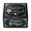 Dia Force Hydro-gel Eye Patch Black 60pcs