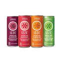 IZZE Sparkling Juice Pack of 24