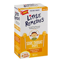 Little Remedies Sore Throat Pops, 10 Count