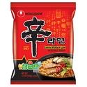 Nongshim Shin Ramyun Noodle Soup, Gourmet Spicy