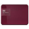 WD 2TB Berry My Passport Ultra Portable External Hard Drive