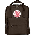 Fjallraven Kanken Mini Daypack, Brown