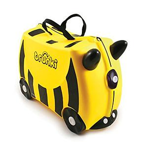 Trunki: 儿童滑轮书包