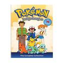 Pokemon Season 1 Complete Collection