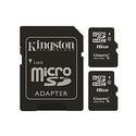 Kingston16GB SD 存储卡2个装