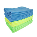 Zwipes 微纤维清洁毛巾36块装