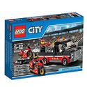 LEGO 乐高城市系列卡车赛车系列