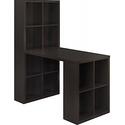 Altra Furniture 书架书桌组合