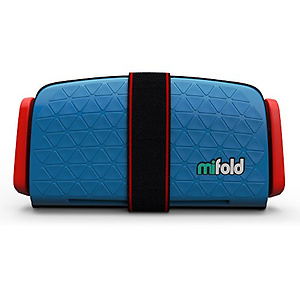 mifold Grab-and-Go 便携Booster 座椅