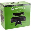 Microsoft Xbox One 500GB + Kinect 翻新