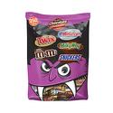 96.2oz MARS Chocolate Favorites Halloween Candy Bars