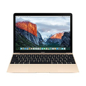Apple MacBook 12-Inch Laptop with Retina Display