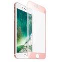 iPhone 7 玫瑰金手机屏幕保护贴膜