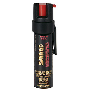 Sabre 3-in-1 Pepper Spray
