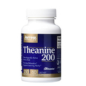 Jarrow Formulas Theanine 200 Promotes Relaxation
