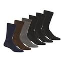 Sakkas Men's Socks 6-Pack