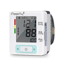 Magicfly Wrist Blood Pressure Monitor with Case