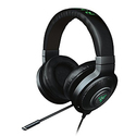 Razer 雷蛇 7.1环绕声 北海巨妖USB游戏耳机