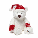 Gund 2016 Bear Plush for Free
