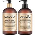PURA D'OR Gold Label Anti-Hair Loss Moisturizing Combo