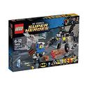 LEGO 76026 超级英雄系列疯狂大猩猩