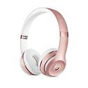 Beats Solo3 Wireless On-Ear Headphone - Rose Gold