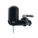 """PUR Black """"Basic"""" Vertical Faucet Mount"""