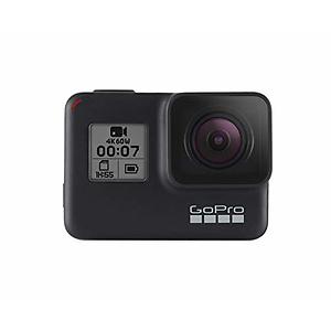 GoPro HERO7 Black 旗舰级运动相机