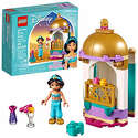 LEGO l Disney Jasmine?s Petite Tower 41158 Building Kit , New 2019 (49 Piece)