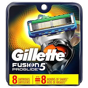 Gillette吉列 Fusion ProGlide 三合一电动剃须刀套装