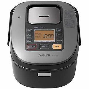Panasonic 5杯感应加热系统电饭煲