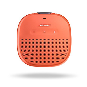 Bose SoundLink Micro, Portable Outdoor Speaker