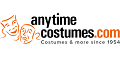 Anytime Costumes Deals