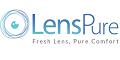 LensPure Promo Codes