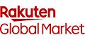 Rakuten Global Market折扣码 & 打折促销
