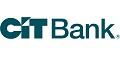 CIT Bank折扣码 & 打折促销